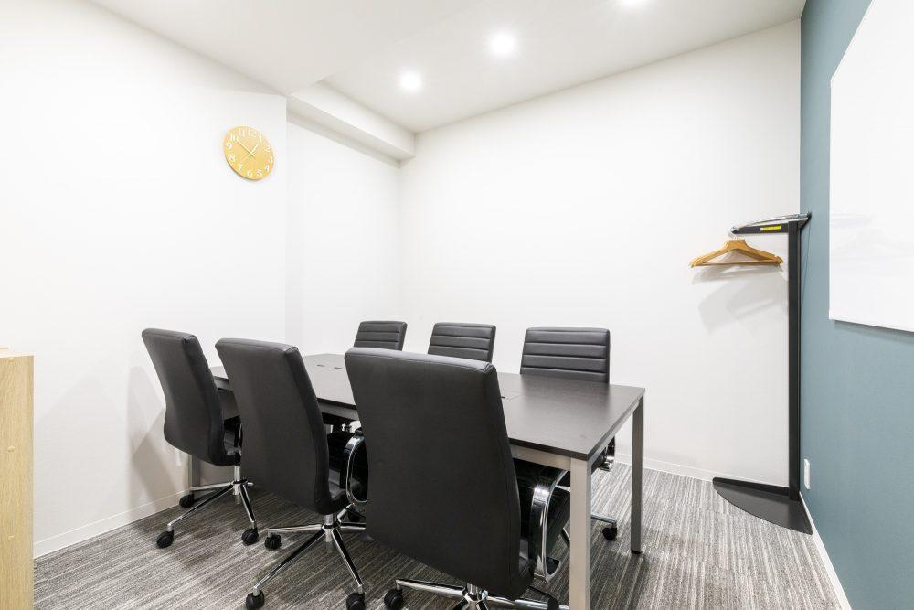 全国の会議室が利用可能