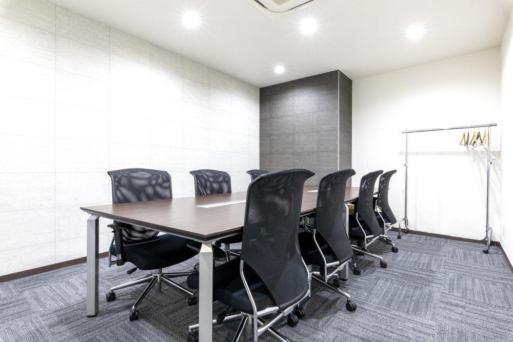 全国の会議室がリーズナブルに利用可能
