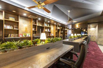 レンタルオフィス ビズサークル東池袋 コワーキングスペース