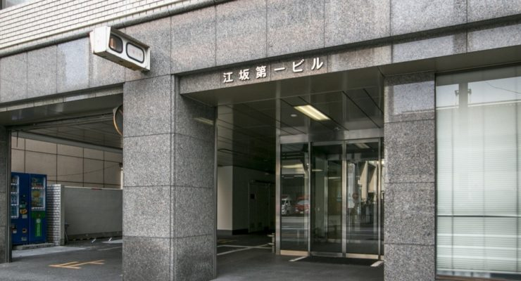 新大阪駅まで直通で5分!江坂駅までも徒歩3分