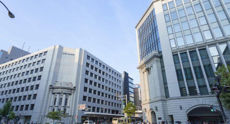 2019年4月16日「京都四条烏丸オフィス」が誕生