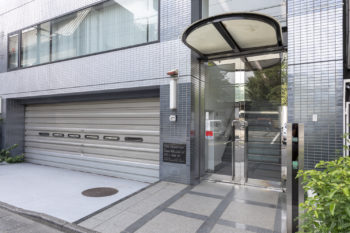 川崎市役所オフィス