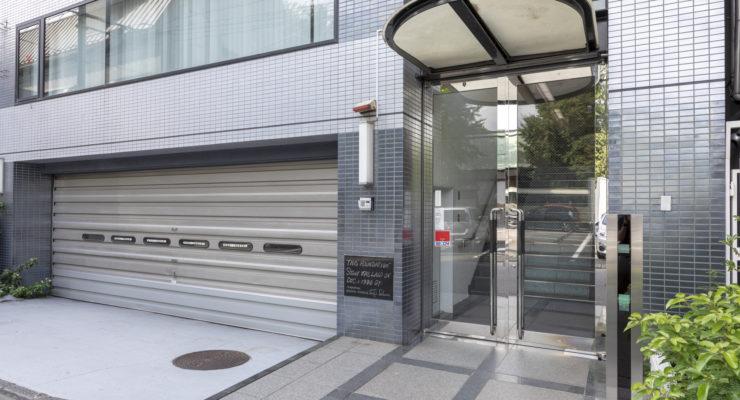川崎市役所オフィスについて
