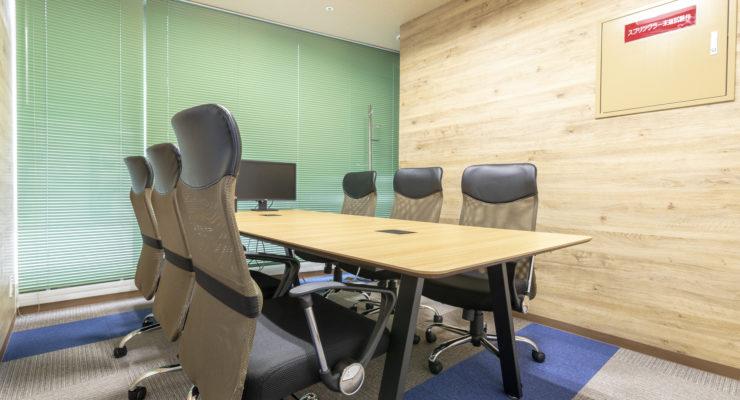 ビズサークル全国40拠点以上の会議室が利用可能に