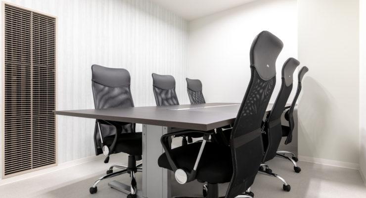 全国40拠点の会議室が利用可能