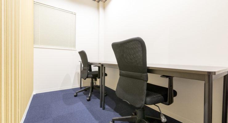 三宮エリアに費用を抑えて営業所・支店開設も可能