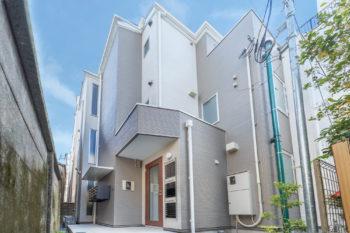 上野北オフィス