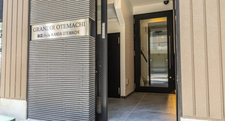 窓付き・完全個室型の一棟新築レンタルオフィスが月額25,000円~!