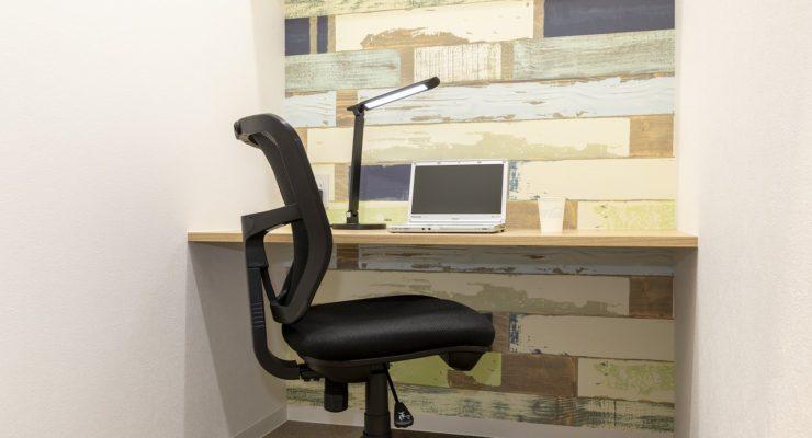 3つのタイプから選べる、1名用オフィス、完全個室:使用料29,000円~