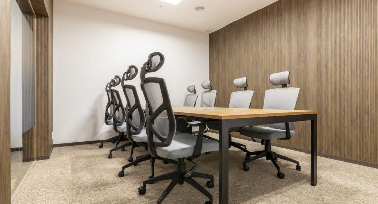 全国49拠点以上の会議室が利用可能!