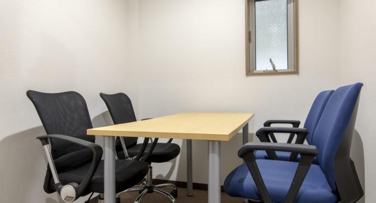 4人用会議室