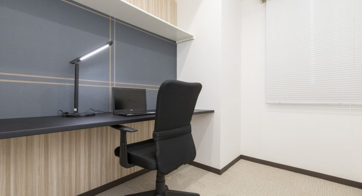 1名用オフィス