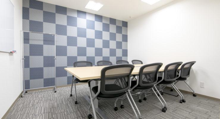 全国のビズサークル約60拠点の会議室が利用可能