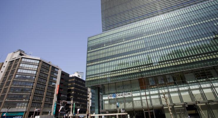 東京都日本橋アドレスからのビジネス