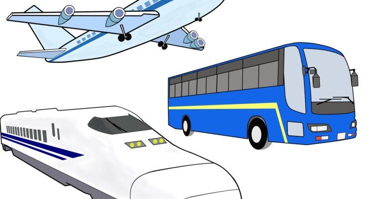 川崎は京急線・JR線・バスと交通網が充実!
