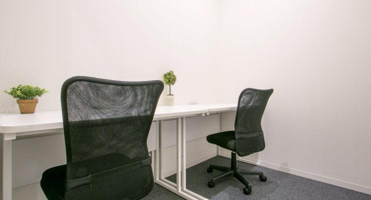 レンタルオフィス空間