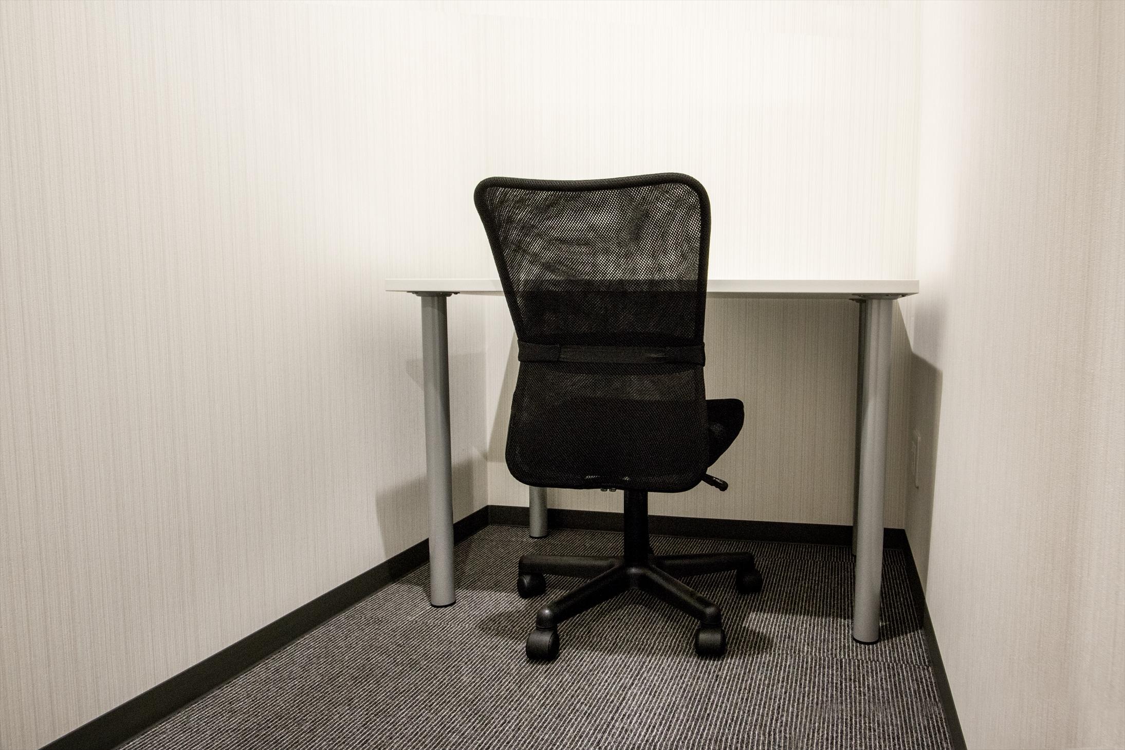 1人用オフィス