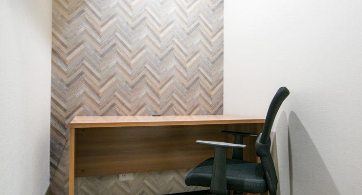 『デザイン性×機能性』にこだわったオフィス