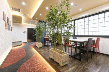 日本橋新川オフィス