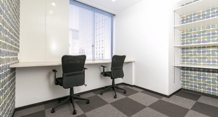 2~3名用オフィス