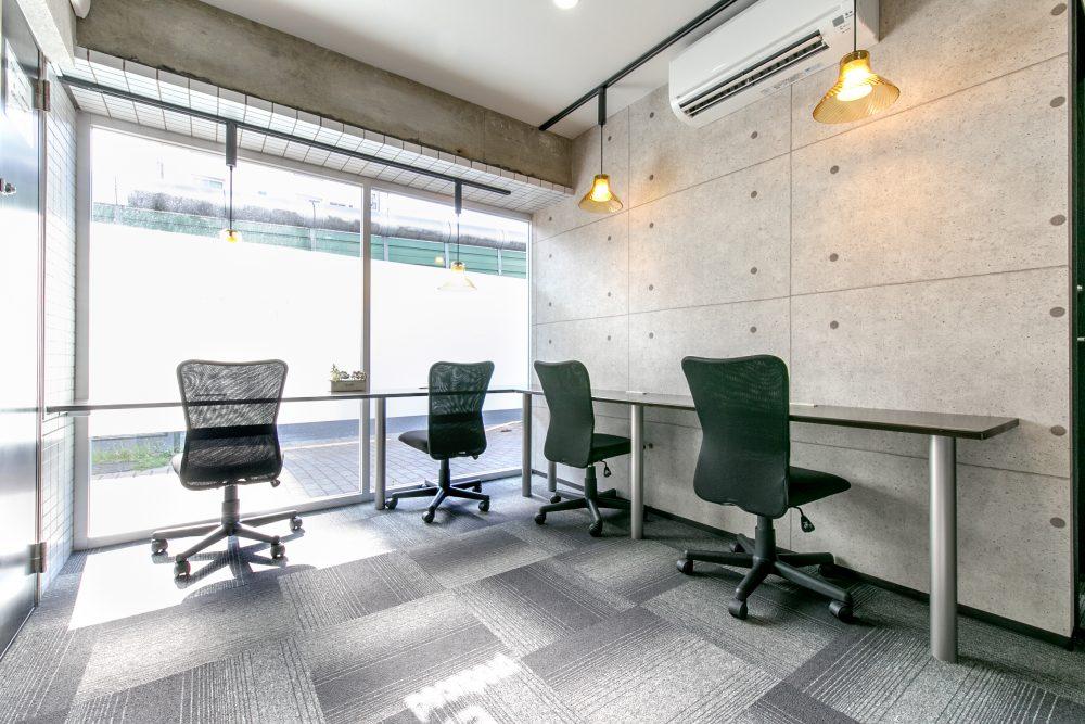 高円寺北オフィス