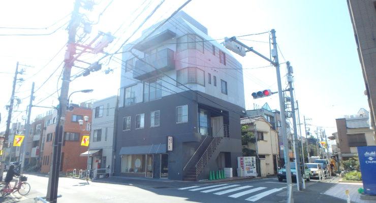 下北沢初の完全個室型オフィス