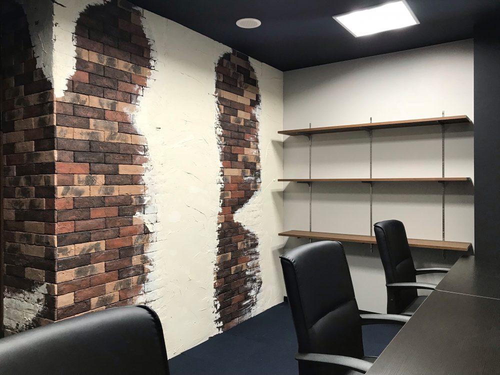 蒲田オフィス