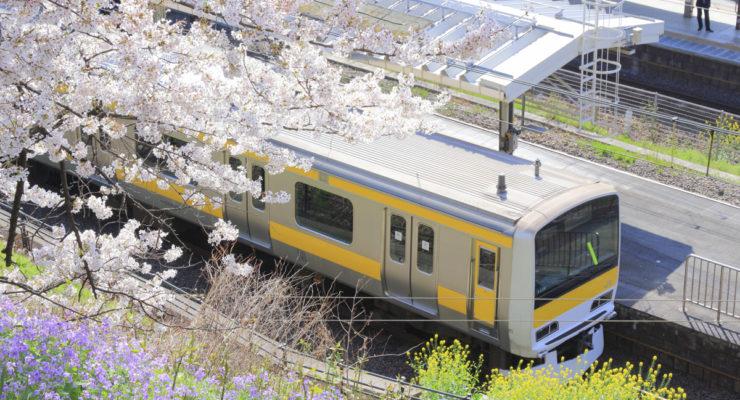 秋葉原 ・ 錦糸町方面と船橋・ 津田沼方面をつなぐアクセス