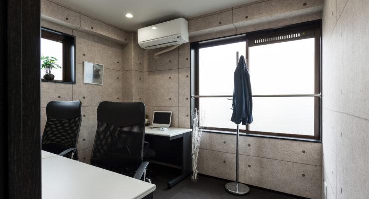 個別空調の設備