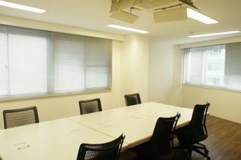 新宿三丁目オフィス