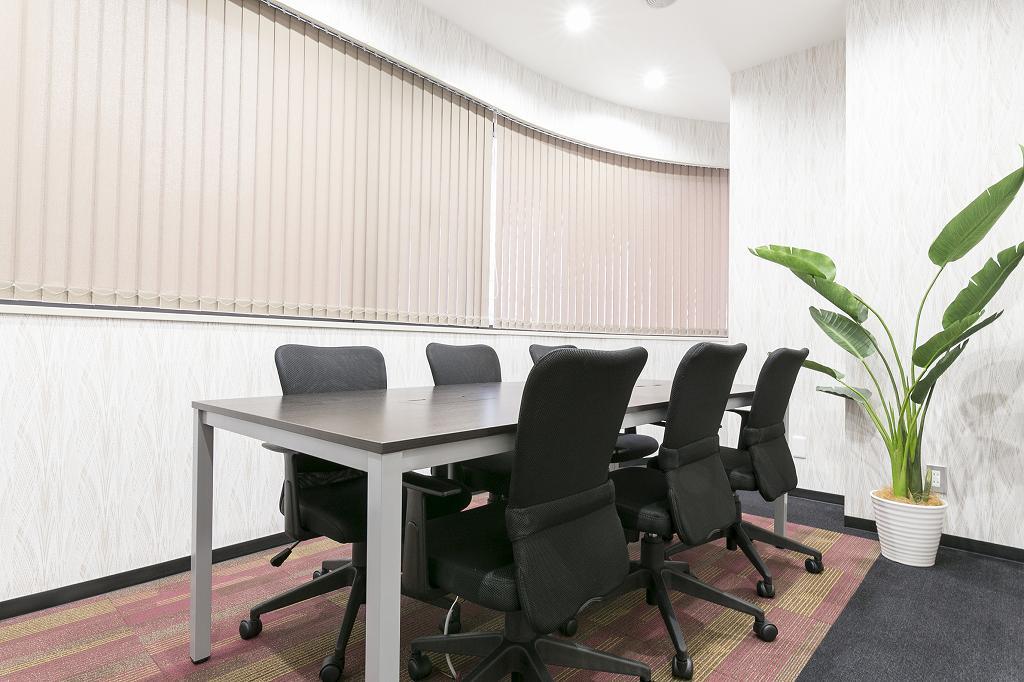 全国の会議室が使えるビズサークル