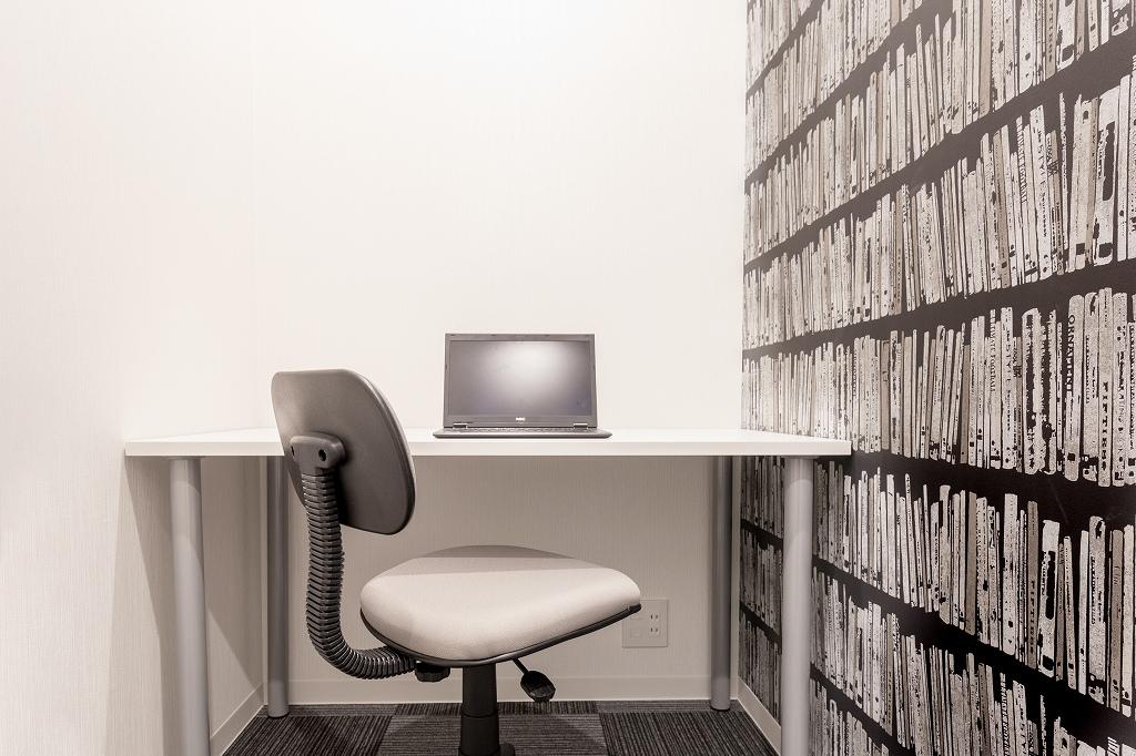 オフィス内設備、共用スペース