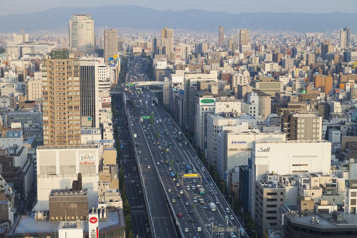 今、大阪本町エリアで働く事がステータスの時代