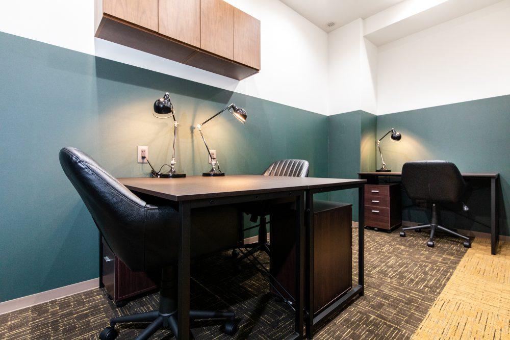 完全個室2名~3名部屋:満室