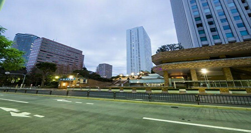 東京屈指のターミナル池袋駅