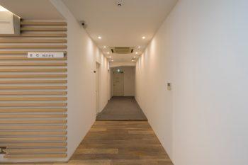新宿区役所前オフィス