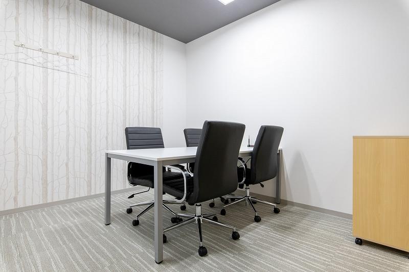 会議室も勿論、ご用意しております!※イメージです