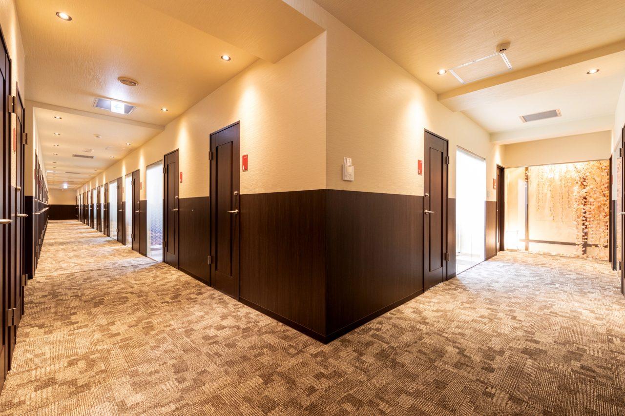 事務所・支店開設やサテライトオフィスに最適