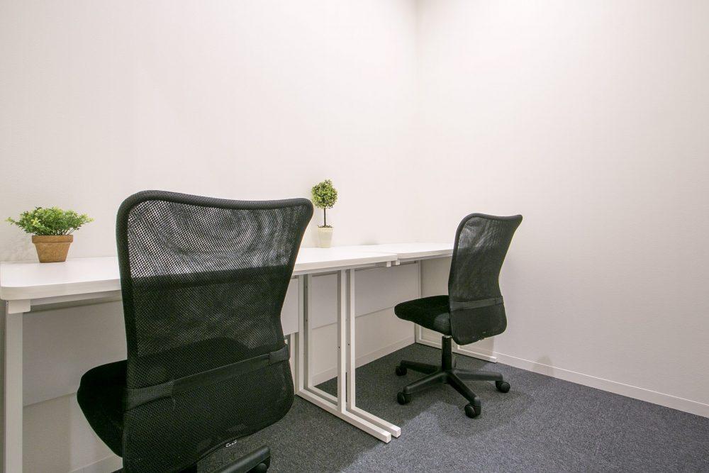 低額&定額でリーズナブルな個室型オフィス