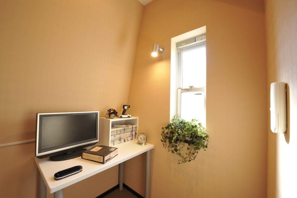 オフィス内は全室完全個室の窓付き