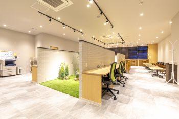 南町田オフィス(グランベリーパーク)