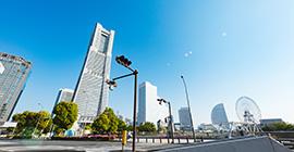 神奈川県のレンタルオフィス(8拠点