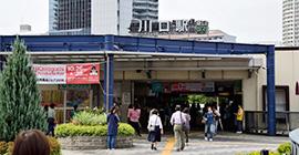 埼玉県のレンタルオフィス(2拠点