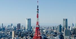 東京都のレンタルオフィス(69拠点