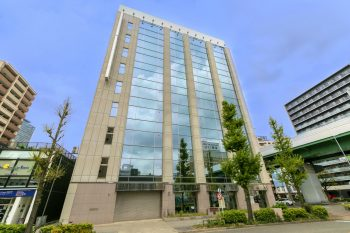 名古屋名駅南オフィス