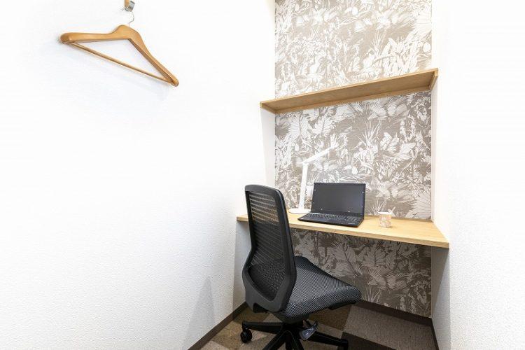 町田オフィスの1名用レンタルオフィス