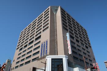 浜松オフィス【2020年8月31日OPEN】