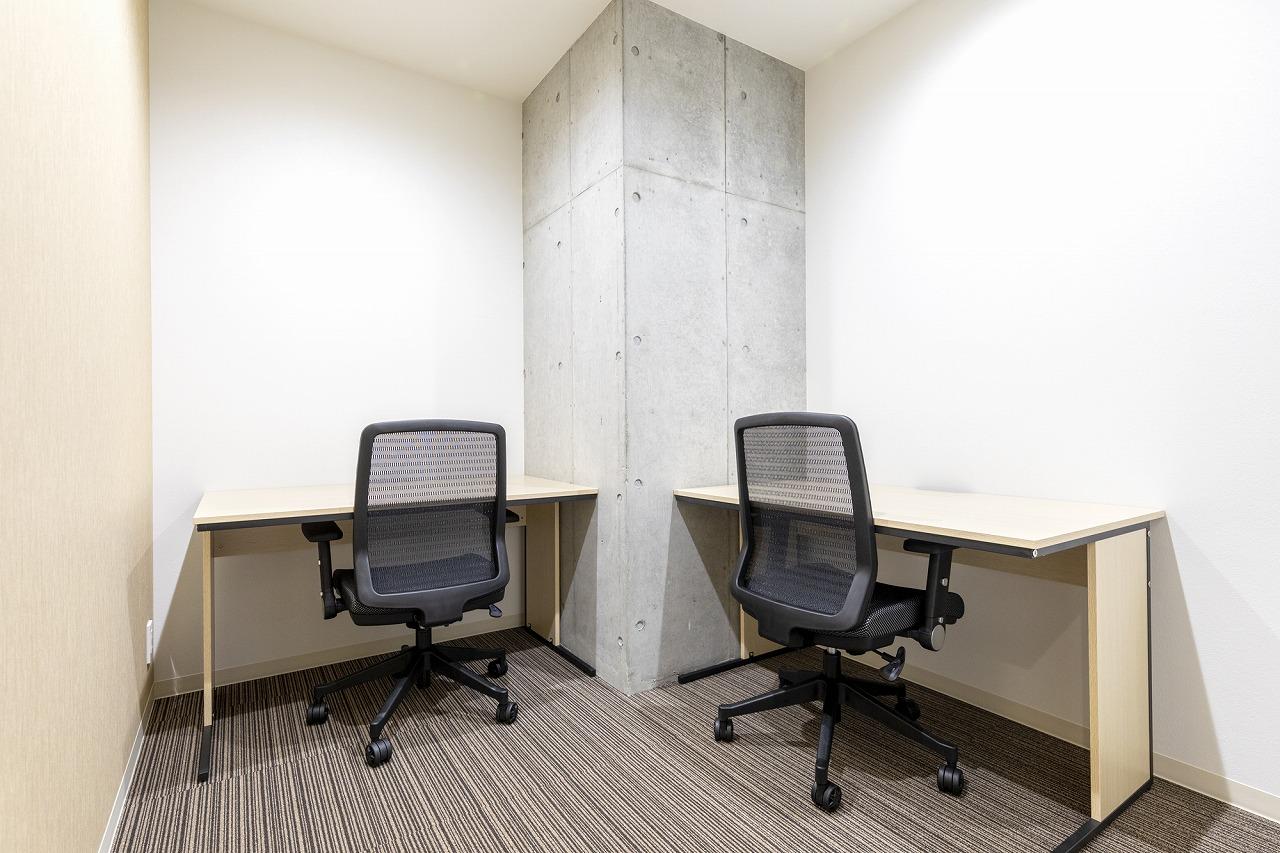【個室】2~4名部屋