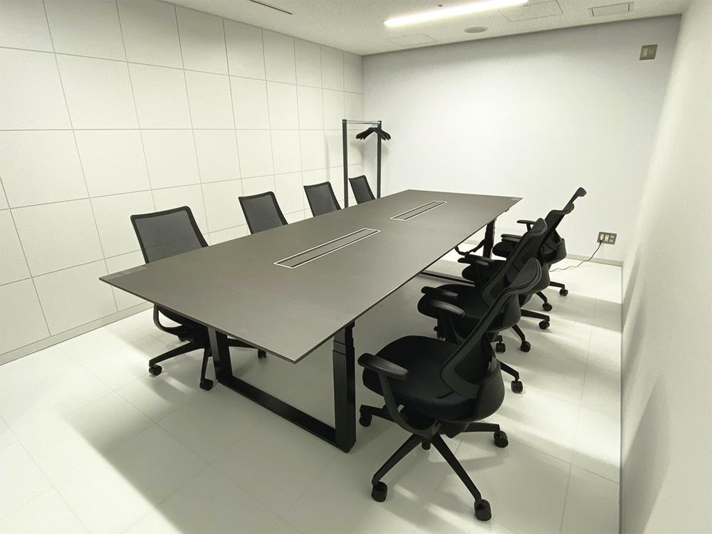 10F 会議室