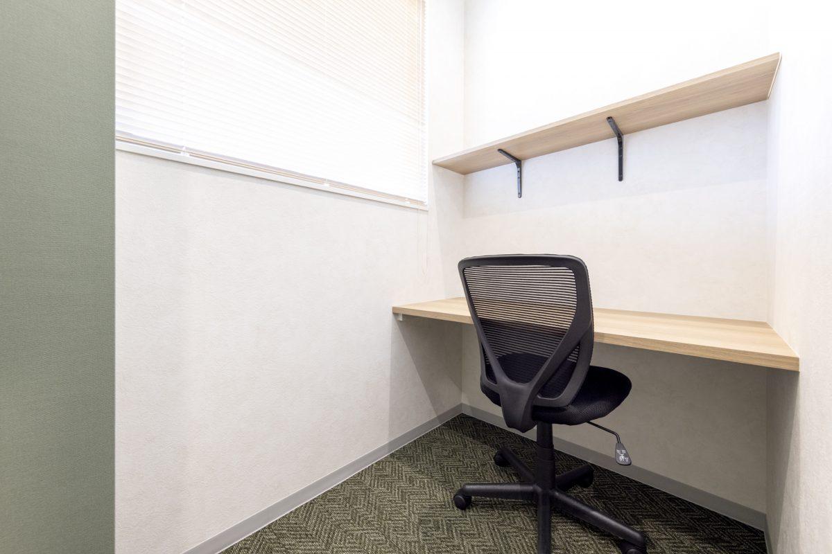 個室レンタルオフィス 1名用